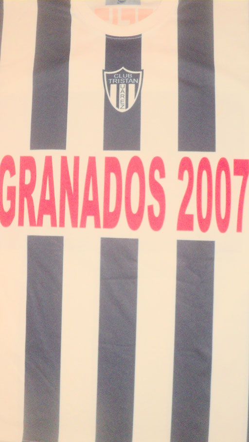 Social y Deportivo Tristan Suarez - Tristan Suarez - Buenos Aires.