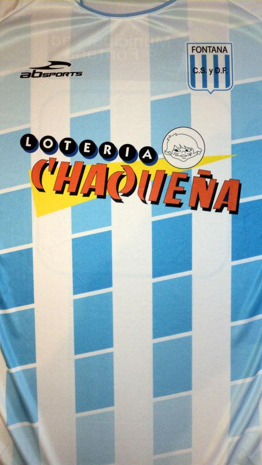 Social y deportivo Fontana - Fontana - Chaco.