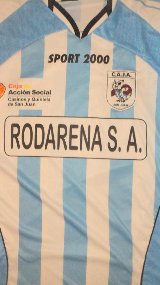 Atlético de la Juventud y Alianza - San Juan - San Juan.