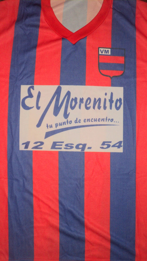 Centro de fomento Villa Montoro - La Plata - Buenos Aires.
