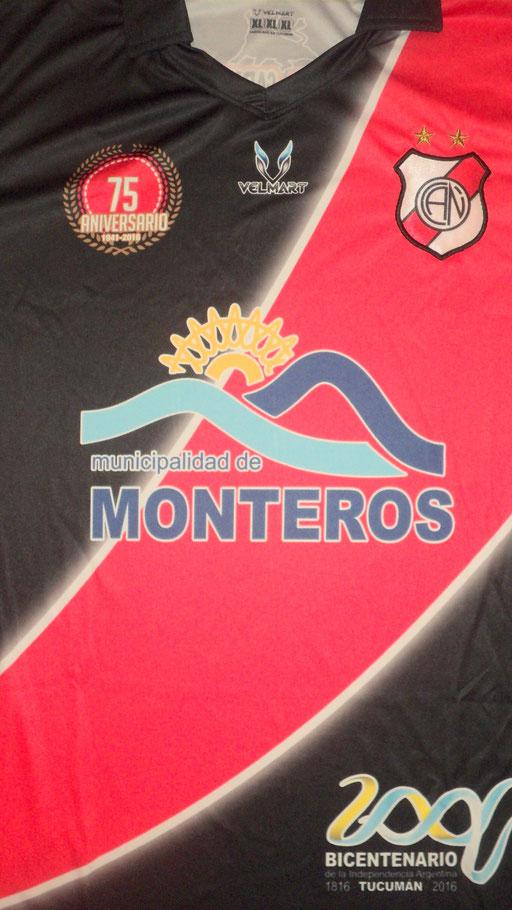 Atletico Ñuñorco - Monteros - Tucuman.