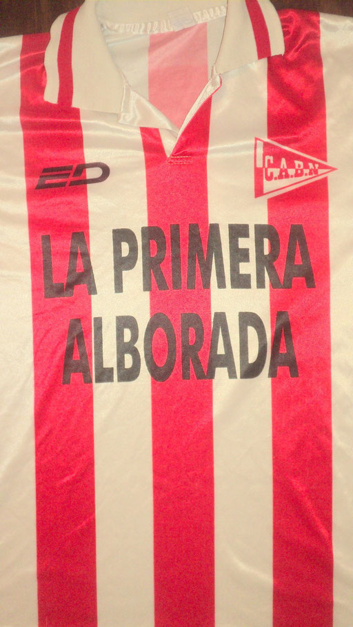 Atletico Barrio Norte - Gualeguay - Entre Rios