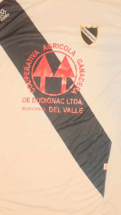 Atletico Social y Deportivo Del Valle - Del Valle - Bs.As
