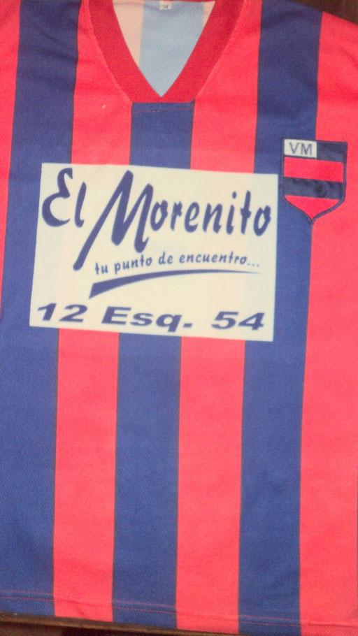 Villa Montoro - La Plata - Buenos Aires