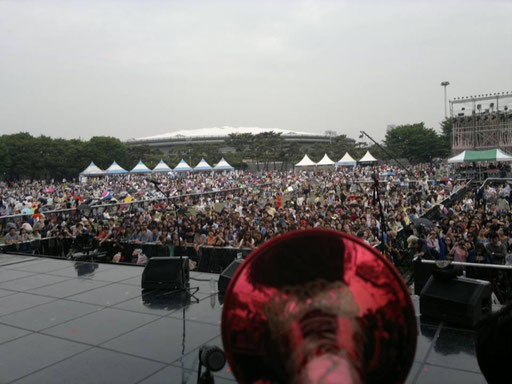 7te Jazz Festival Seoul