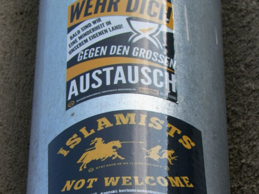 Berlin - Schöneweide