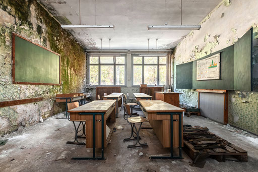 ehemalige Berufsschule (Deutschland)