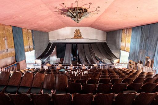 ehemaliges Theater