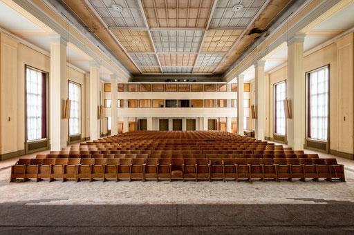 ehemaliger Plenarsaal