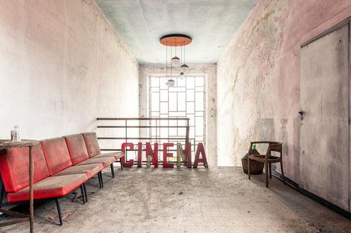 ehemaliges Kino (Italien)