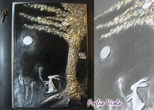 Moonrise Homage Journal