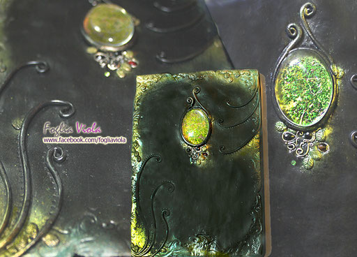 Enchanted Woodland Journal