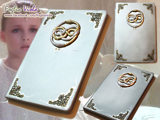 The Neverending Story Journal