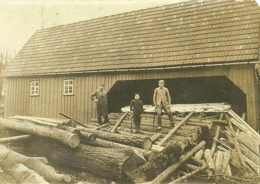 Seeligstadt Dorfmühle