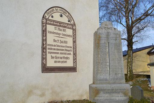 Seeligstadt Schmiedefeld
