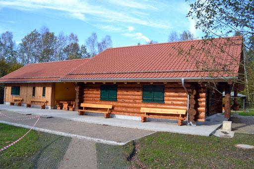 Seeligstadt Waldhaus