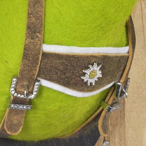 Craftwerk's Woolpertinger - Echte Originale aus Filz