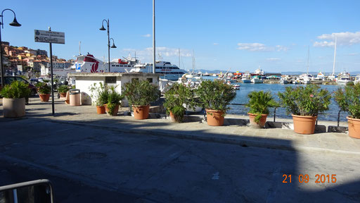 Porto St. Stefano