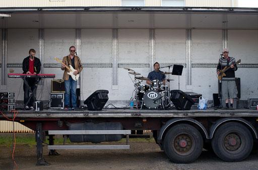 Festival de musique à Borgarnes