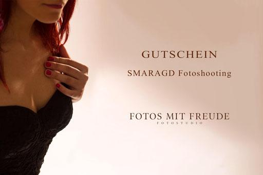 Erotik Fotoshooting gibt es nun auch als Geschenk Gutschein im Fotostudio FOTOS MIT FREUDE