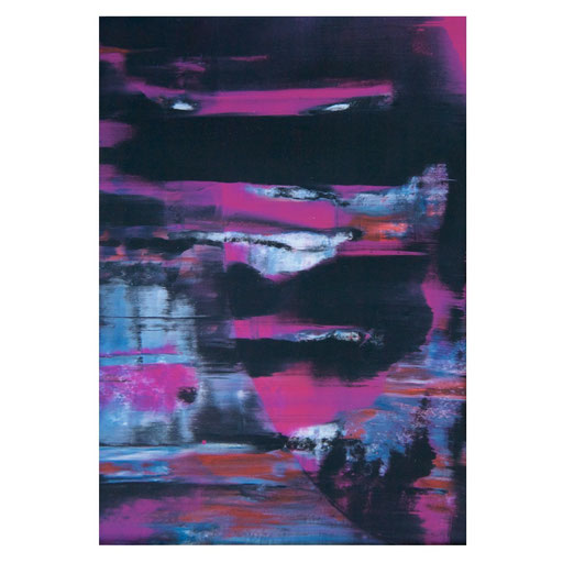 untitled pink (13x18, #90/2020)