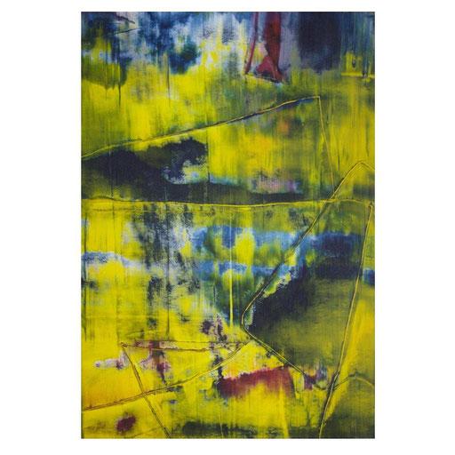 yellow untitled (20x29, #183/2019)