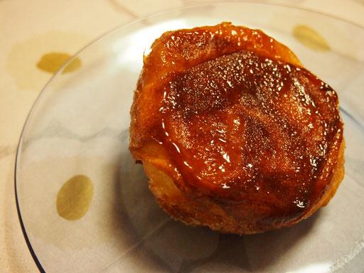 クイニアマン パン屋さんでお馴染みのパンが自宅でも作れます。