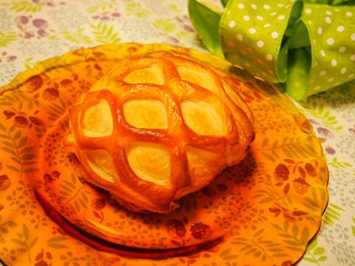 ベーコンチーズパン(4個) サクサクにチーズとベーコンが組み合わせ最高です