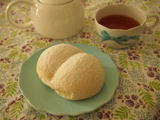 ハイジの白パン(5個) こんなにふわふわなのー!! ★