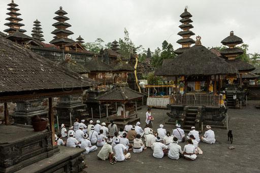 Indonésie - Bali - Temple de Besakih
