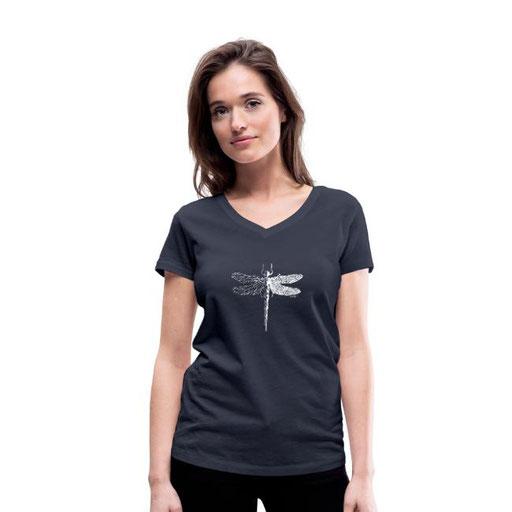 All The Fluffy Animals - Organic Shirt Libelle