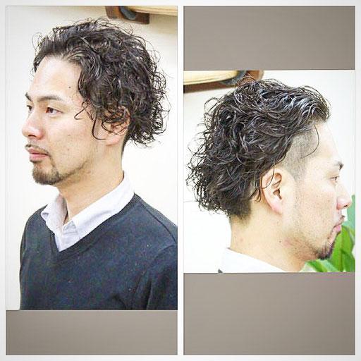 http://www.vismoriguchi.jp/2015/12/11/セミロング-ソフトパーマ/