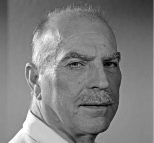 Walter Wesch (Bühnenbau)
