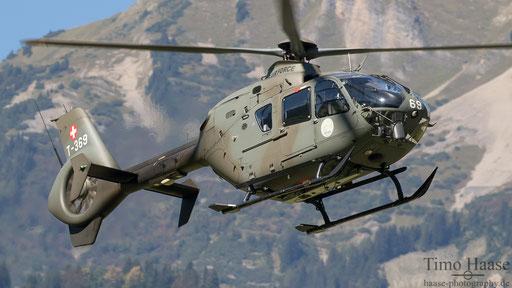 Eurocopter EC635 T-369