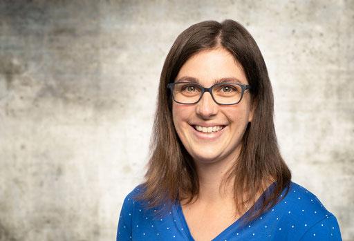 Sandra Brun als Munschkin