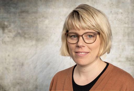 Tina Haldi, Produktionsteam