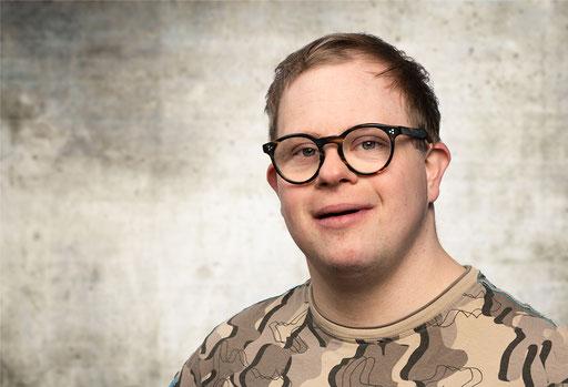 Daniel Hofstetter als Munschkin