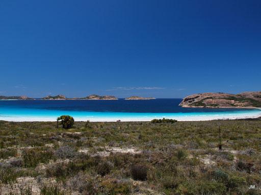 Cape le Grand National Park - Lucky Bay