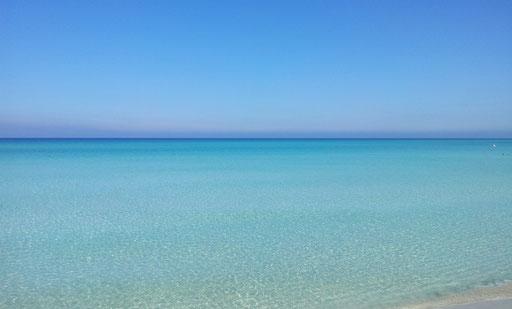 Playa von Varadero