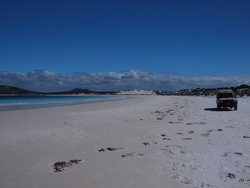 Wylie Beach