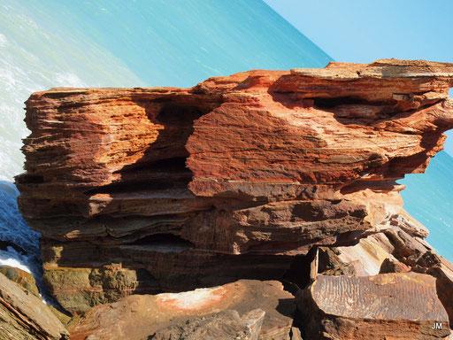 Gantheaume Point - andere Sichtweise - Broome