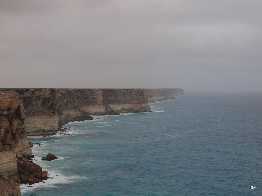 Nullarbor National Park, Great Australian Bight