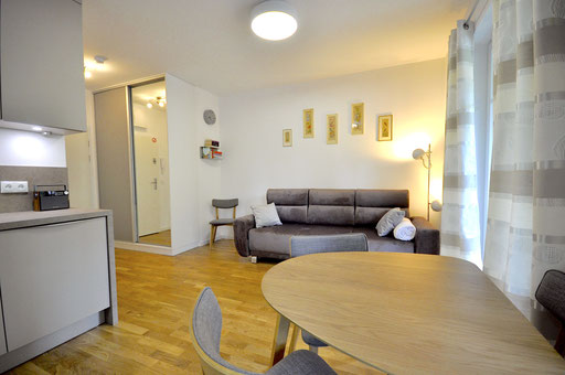 Apartment Harmonic Aparts, Bad Altheide