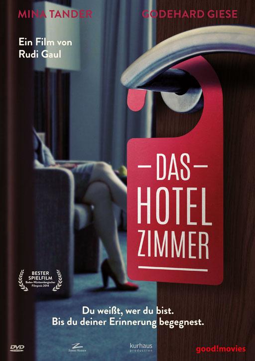 Das Hotelzimmer Spielfilm