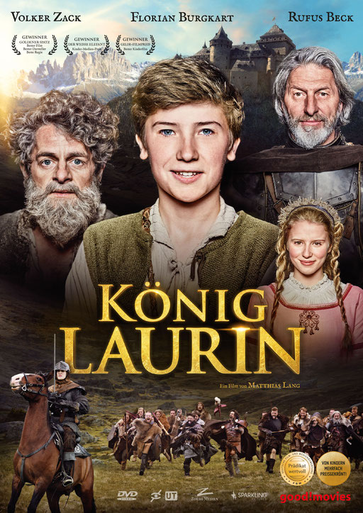 König Laurin Spielfilm