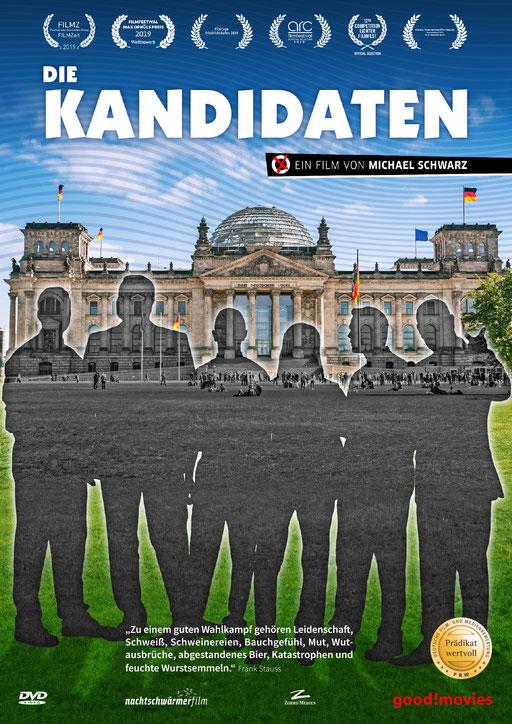 Die Kandidaten, Dokumentarfilm