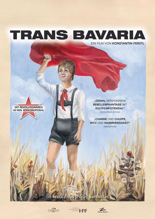 Trans Bavaria Spielfilm