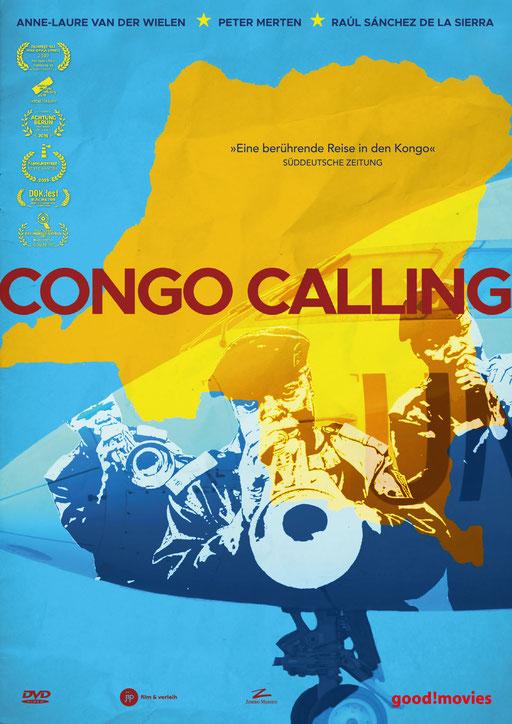 Congo Calling, Dokumentarfilm