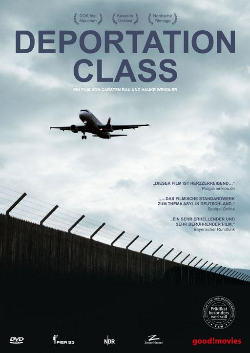 Deportation Class, Dokumentarfilm