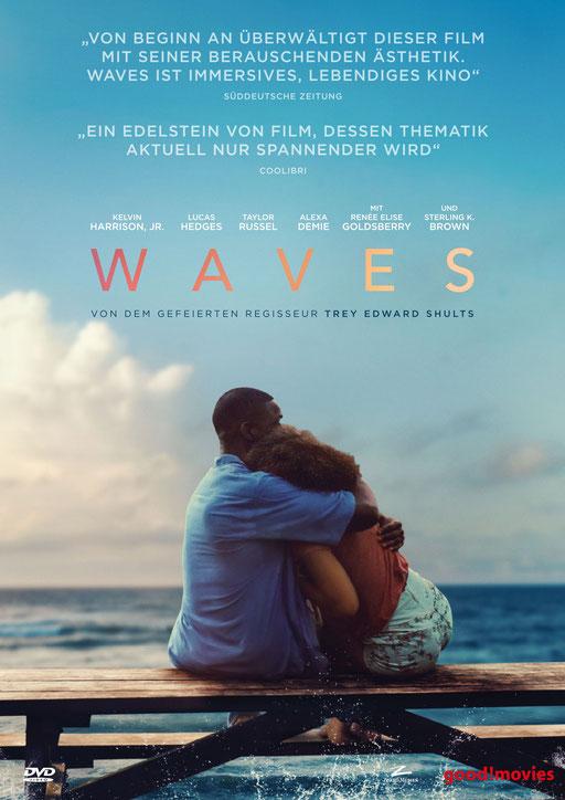 WAVES Spielfilm